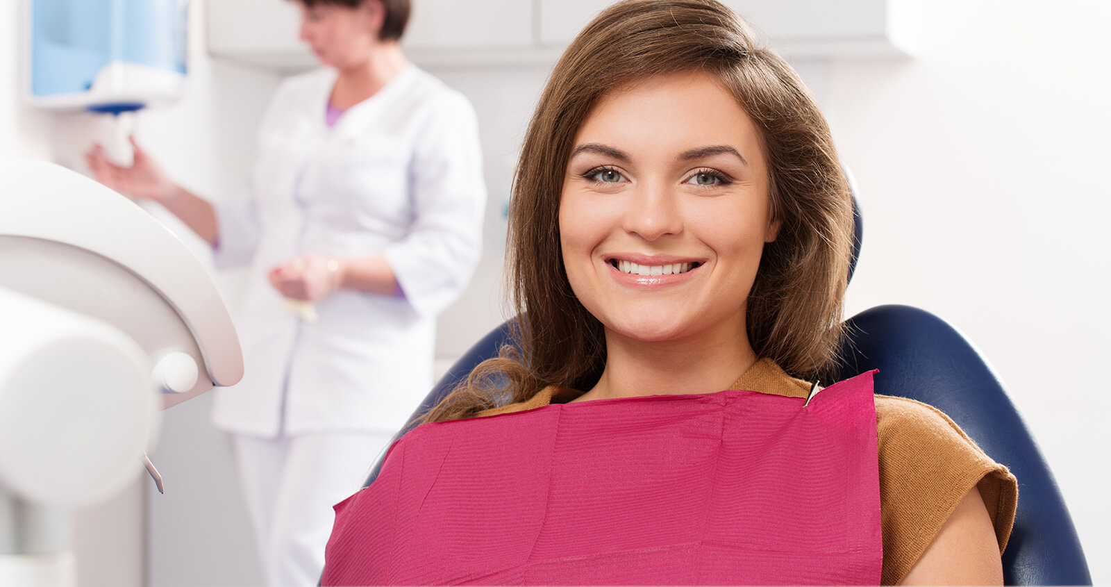 At Milford Dental Care in Highland, MI, patients are finding safe and effective dentistry for life