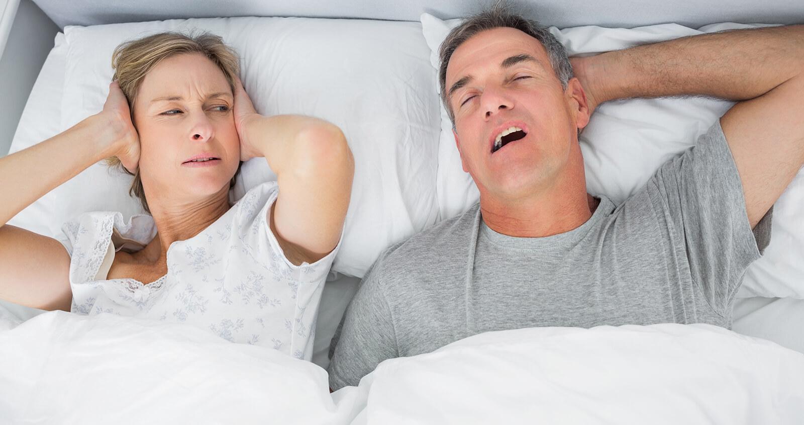 Understanding the Dangers of Sleep Apnea when Left Untreated in Highland, MI
