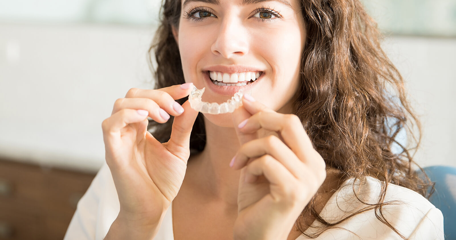 Reasons why People are Raving About the Invisalign Clear Aligner Treatment System in Highland, MI