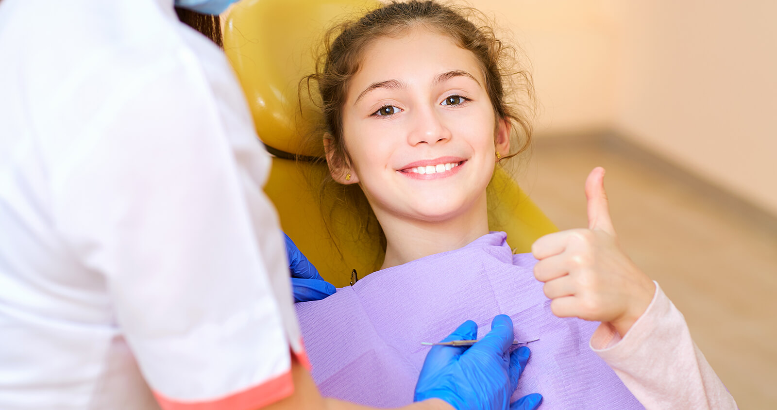The Importance of Having a Child Friendly Dentist for Your Kids in Highland, MI.